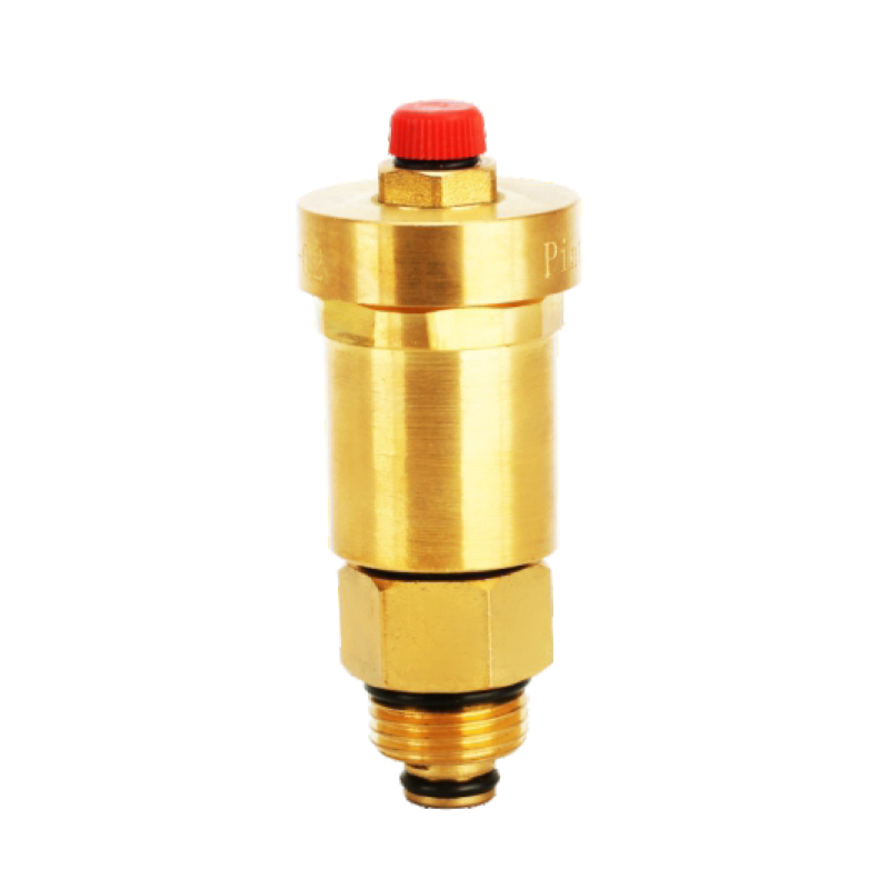 1801 Brass Air Vent