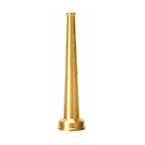 3403 Brass Long Nozzle