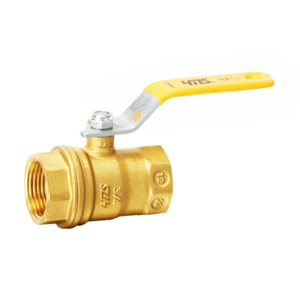 1302 Brass Ball Valve